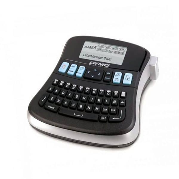 Printer Dymo LabelManager 210D