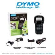 Dymo LabelManager 280 set