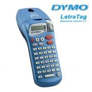 Ръчен принтер Dymo LetraTag LT