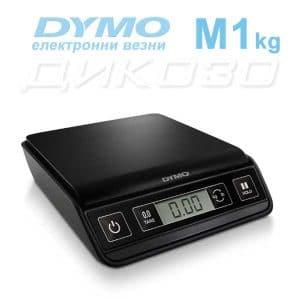 Електронна везна DYMO M1