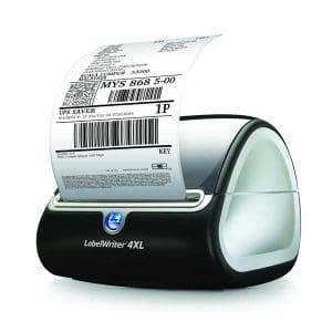 Етикетен принтер DYMO LabelWriter 4XL