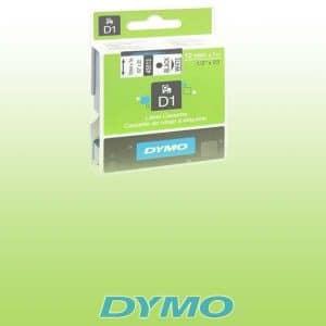 Ленти DYMO серия D1