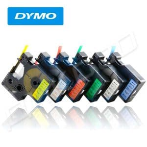 Касети Dymo D1 Color
