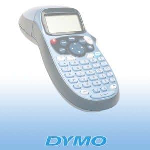 Лентови принтери DYMO LetraTag и ленти LT