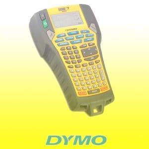 Индустриални принтери DYMO Rhino и ленти IND