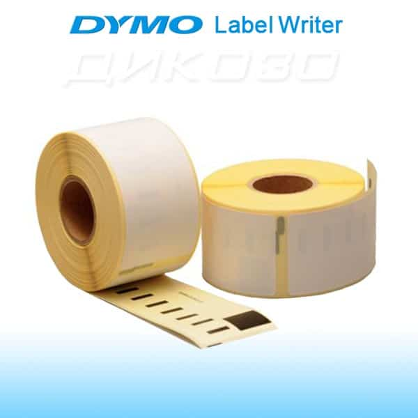 Labels DYMO LabelWriter